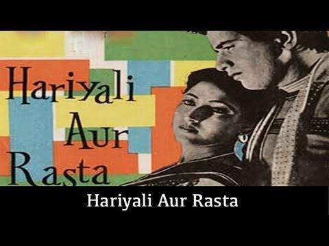 Haryali Aur Rasta - 1962