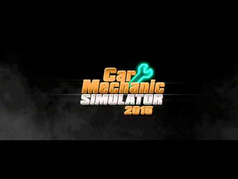 Car Mechanic Simulator 2015 - Soundtracks