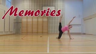 Gambar cover Shawn Mendes - Memories | Dance solo
