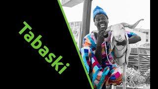 Mahfousse Comedien - Tabaski  ( Mini film )