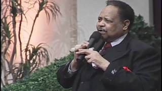 FGHT Dallas: Apostle Lobias Murray - He