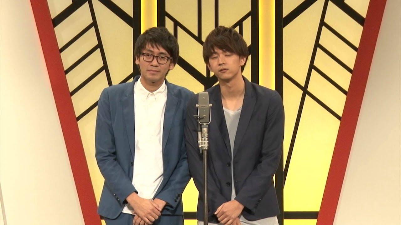 第50回上方漫才大賞 コマンダン...