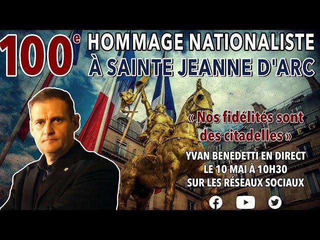 Fête de Sainte Jeanne d