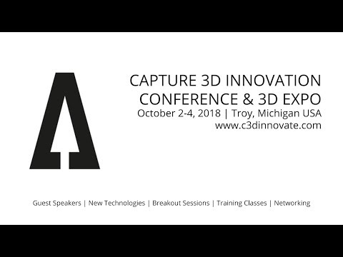 Quality Manufacturing Conference Hosted By Capture 3D: Innovation Conference & Expo