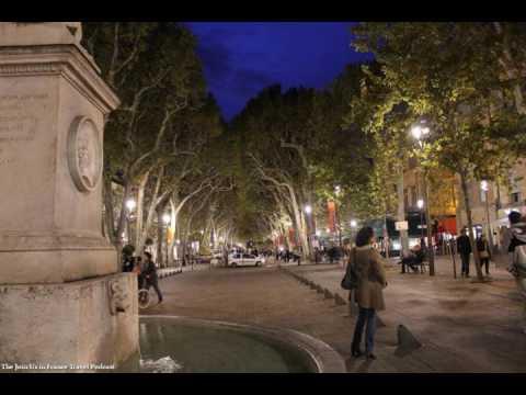 Episode 33 Aix-en-Provence