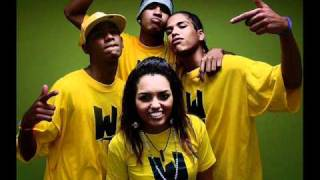 Los Warao ft Diplomacy Clan - Decide si me quieres