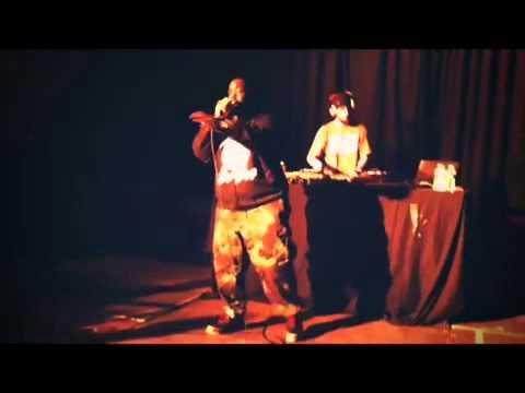Phat Kat (Live)