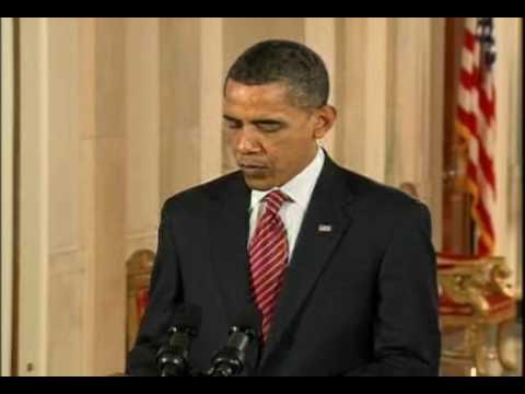 President Obama PM Manmohan Singh Press Conference Part1 1/2
