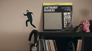 Anthony Raneri - Sorry State Of Mind (Official Music Video)