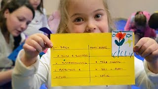 Русский язык за границей - 5 типичных ошибок родителей