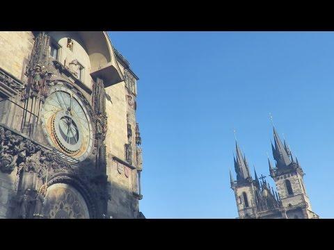 Top Things To See in Prague