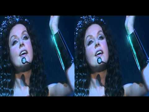 Sarah Brightman-Deliver Me-3D-4K