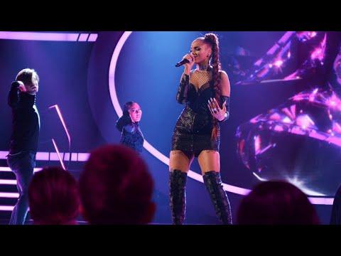 Kadiatou Holm Keita: Diamonds – Rihanna – Idol 2018 - Idol Sverige TV4