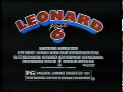 Leonard Part 6 (1980