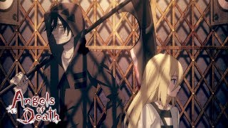 Angels Of Death Opening HD