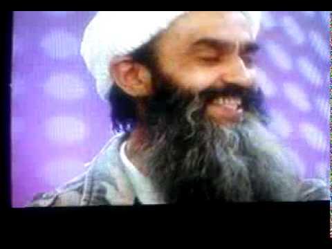 Silvio Santos entrevista Osama Bin Laden, ele não morreu.mp4