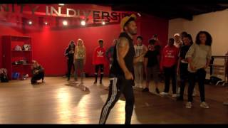 Chris Brown Ft. Usher & Gucci Mane - Party | Choreography with John Silver