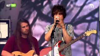 MGMT Live @ Main Square Festival 2014