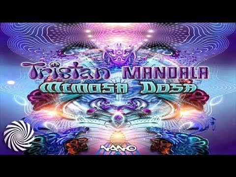 Tristan & Mandala - Mimosa Dosa