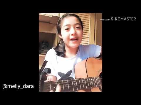 HUKUM RIMBA-marjinal(cover)by Melly Dara