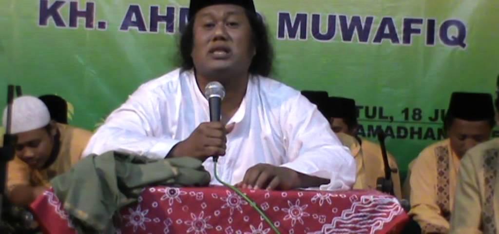 Gus Muwafiq 18 07 2014 Nuzulul Qur An Masjid Pasar Bantul