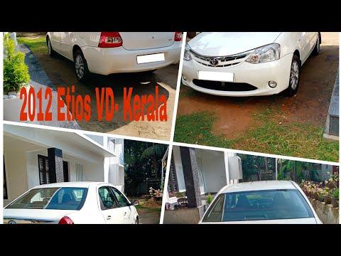 Etios 2012 ( Sold)