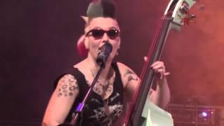 The Retarded Rats - Rats Fever - Bremen 2013