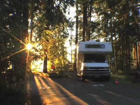 Camping | Washington State Parks