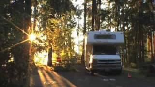 Camping | Washington State Parks