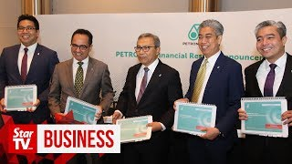 Petronas: Capex expected to be RM35bil in 2H19