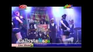 Callysta Nada Gower La Coba Tuh Duo Desa