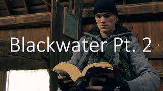 Blackwater Pt. 2 (Short Action Film)