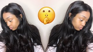 the slickest wig i've ever had... | ft. perfectlacewig