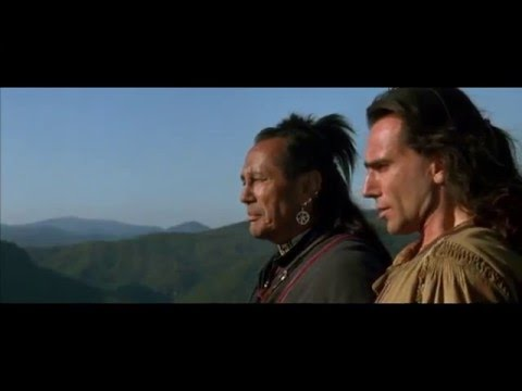 A Tribute to Michael Mann's The Last of the Mohicans
