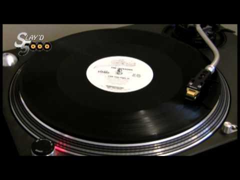 The Jacksons - Can You Feel It (Slayd5000)