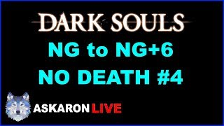 видео Dark Souls на PS3 6 лет спустя