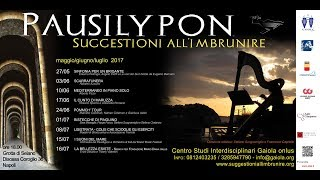 Pausilypon Suggestioni all'Imbrunire 2017