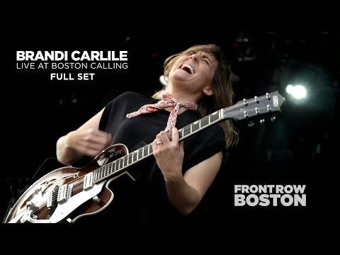 Brandi Carlile – Live at Boston Calling (Full Set)