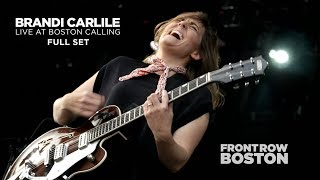 Brandi Carlile – Live at Boston Calling (Full Set)