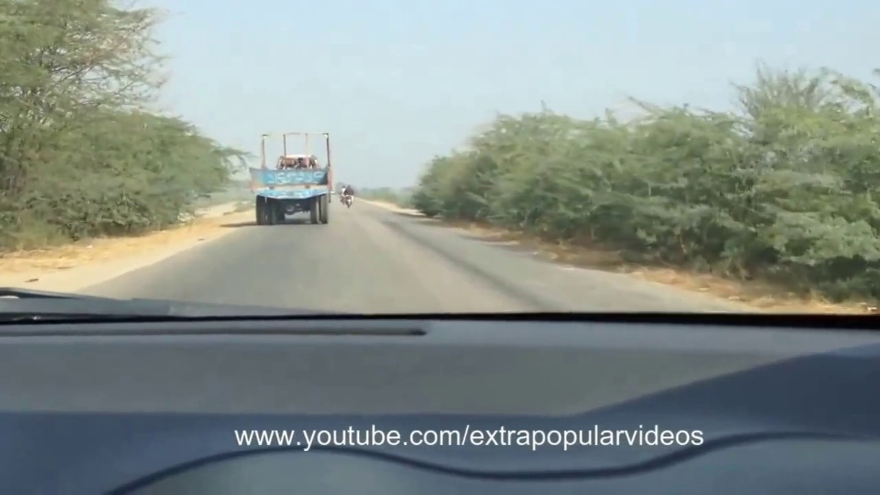 How To Overtake Careful Driving Instructions Hindi Urdu How To