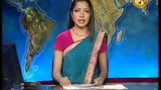 Shakthi TV News 2011 08 26  part 01