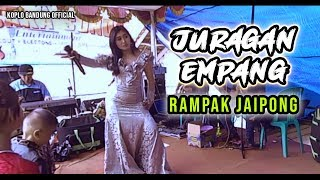 Download Juragan Empang Koplo Kendang Rampak Ft Ayoeri
