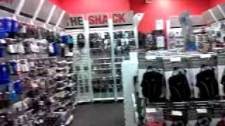 Radioshack Store San Francisco