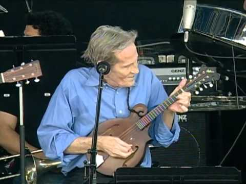 The Levon Helm Band - Got Me A Woman - 8/3/2008 - Newport Folk Festival (Official)