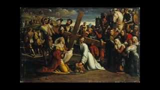 The Sorrowful Mysteries - The Holy Rosary (with Kate & Mike)