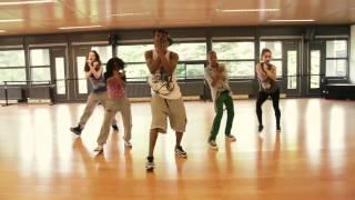 DANCE CONTEST: Aliyah ft. Brahim Fouradi - Yeah Yeah Yeah (Choreograaf: Shaker)