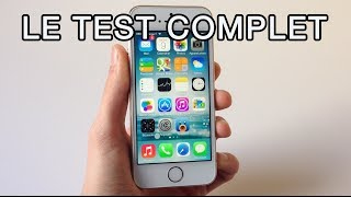 iPhone 5s : Le test complet - Photo & Video, Touch ID, la 4G, Rapidité(Voici mon test complet de l'iPhone 5s d'Apple! Au menu de ce test complet: - Prix et stockage - Les 3 couleurs disponibles - Le design et les caractéristiques ..., 2013-10-24T15:30:01.000Z)