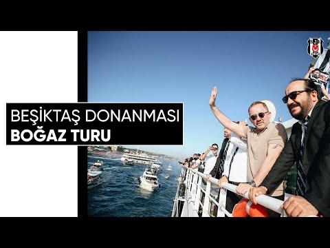 Beşiktaş Donanması |