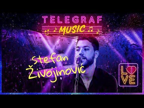 LOVE & LIVE: Stefan Živojinović - U drugom životu (Ubice mog oca) (Acoustic) (Live) (2019)