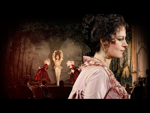Adriana Lecouvreur trailer (The Royal Opera)